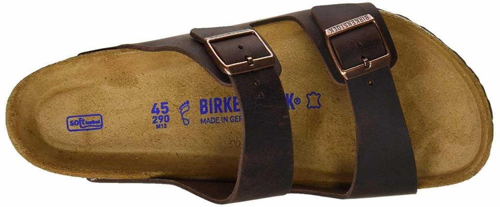 Birkenstock Pantoletten Männer 452761