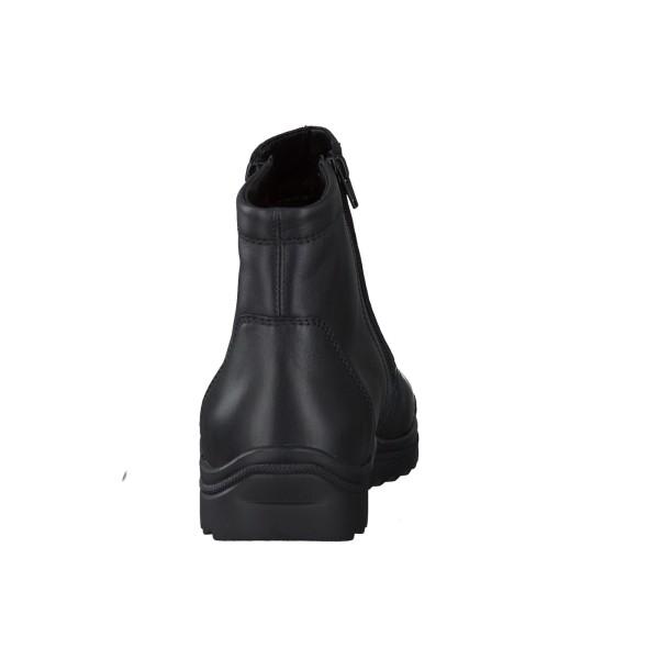Stiefeletten schwarz Lugina 483902 schwarz