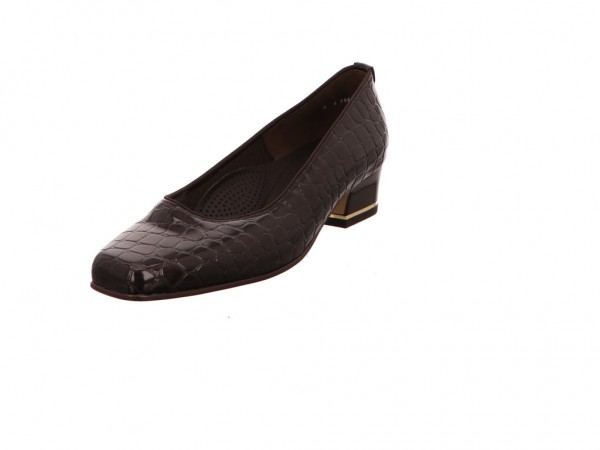 Modische Pumps braun Ara-41859 mocca