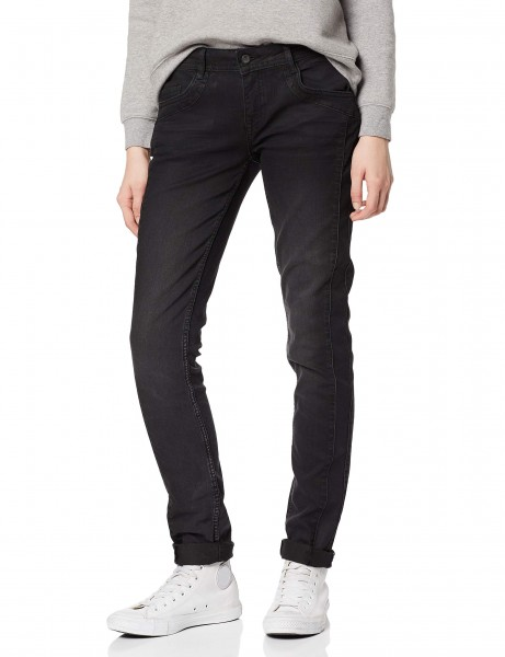 Coated Denim Crissi