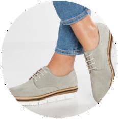 Sneaker & Schnürer