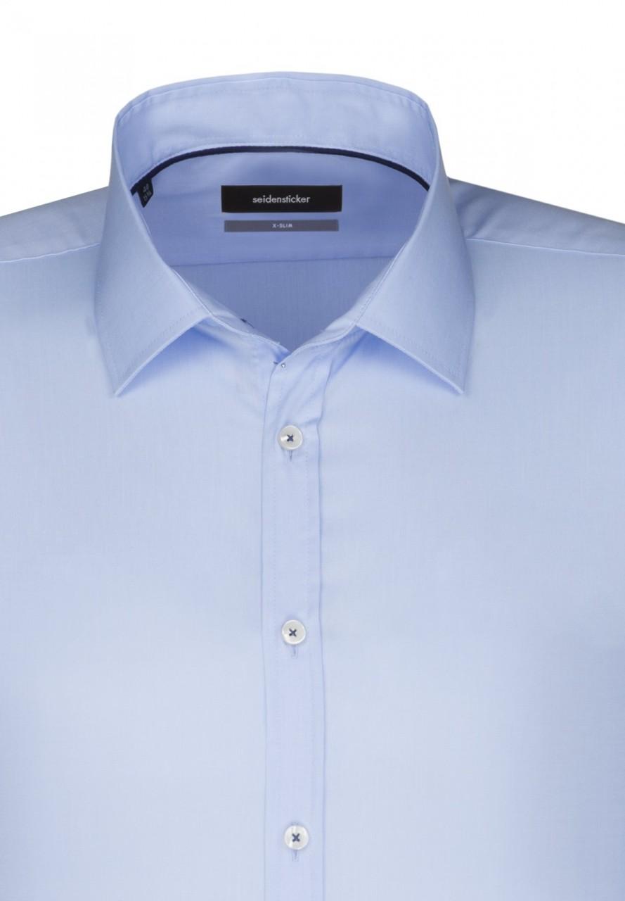 Seidensticker Langarm Business Hemd Männer 01.474980/12