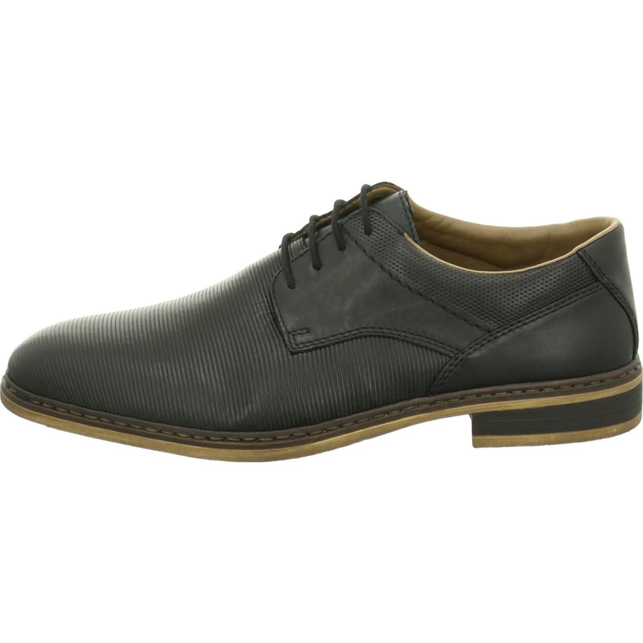 Rieker Business Schuhe Männer 11412-00