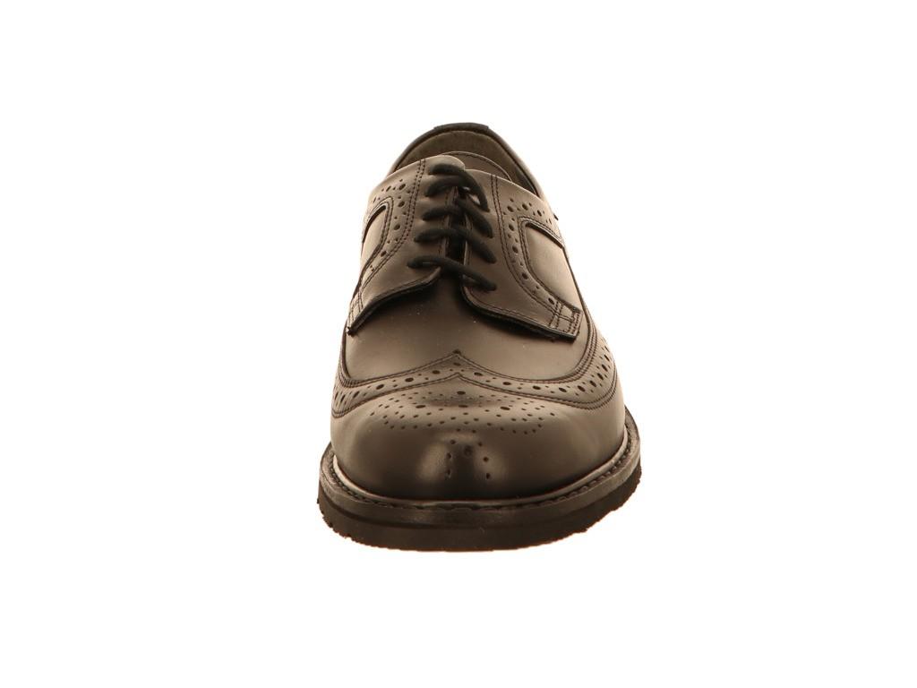 Mephisto Business Schuhe Männer Matthew Schw 9000