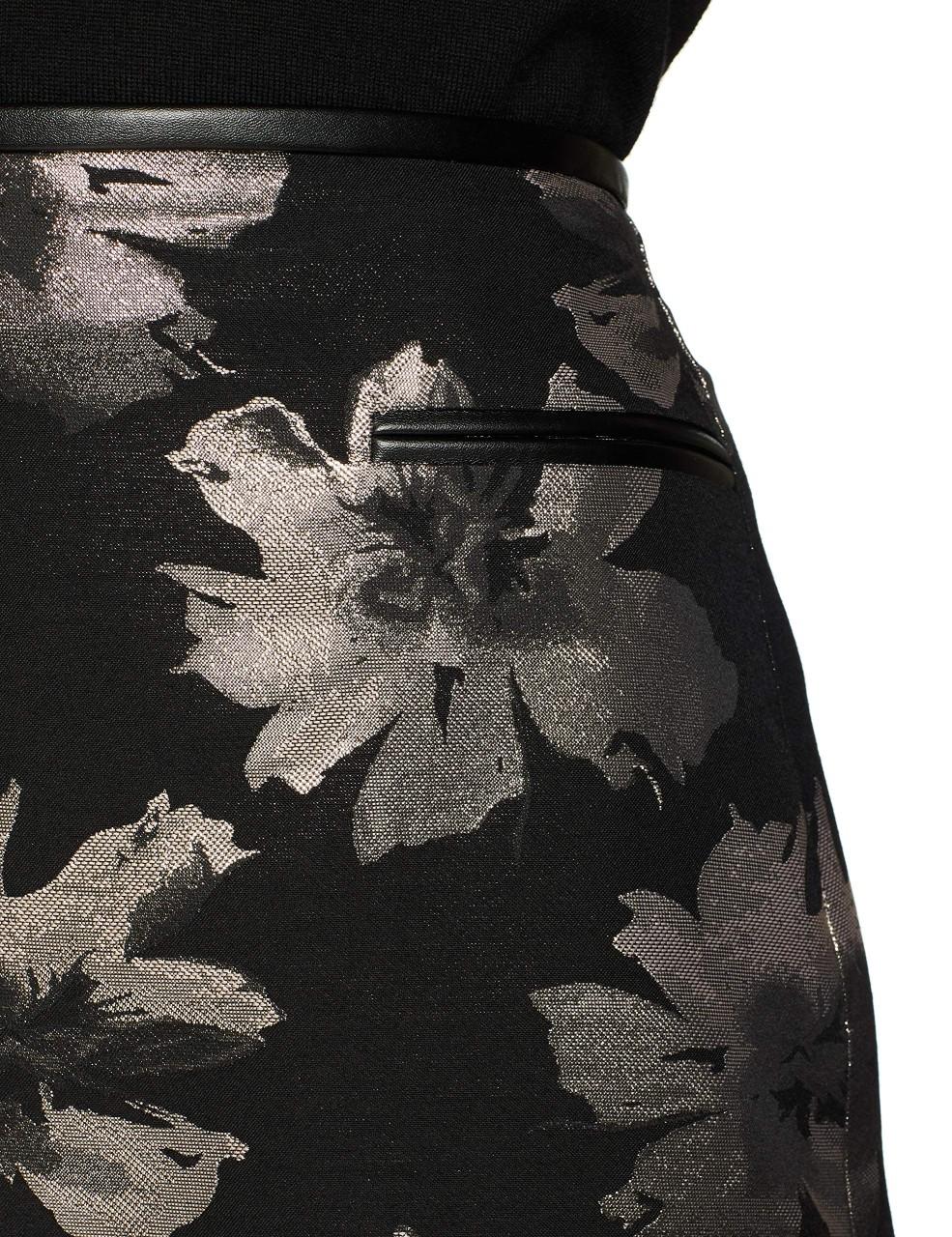 Comma Hosenröcke Top Marken 81811785714 schwarz schwarz p3KNTR