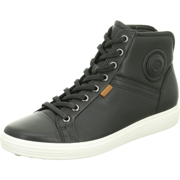 Sneaker schwarz Soft 7 Ladies
