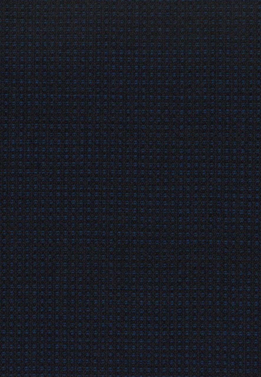 Carl Gross Anzughosen Männer 60-045n1 / 332023 Blau