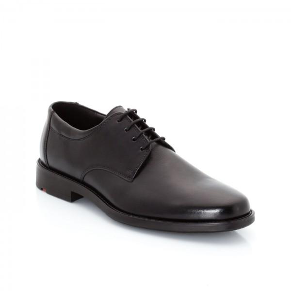 Business Schuhe schwarz Nevio