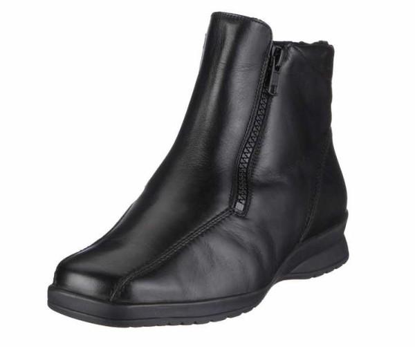 Stiefeletten schwarz K14266