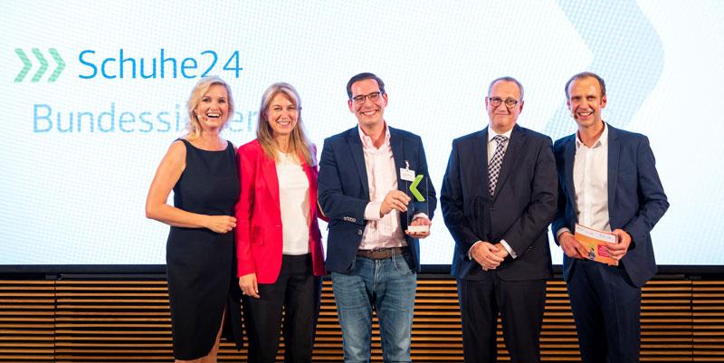 SCHUHE24-DE_KfW-Award
